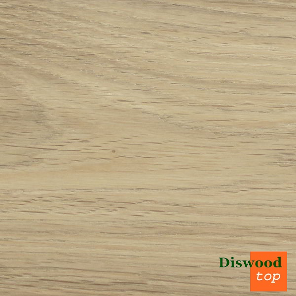 DISWOOD TOP 1 LAMA ROBLE BLANCO- CEPILLADO MATE PREMIUM 1 LAMA