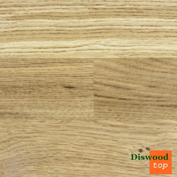 DISWOOD TOP 3 LAMAS ROBLE NATURAL SATINADO 3 LAMAS